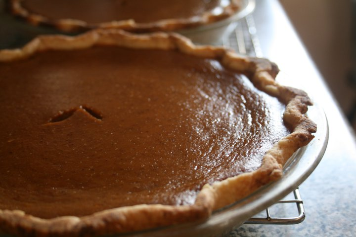 My Thanksgiving Menu 2013 | Country Girl Gourmet