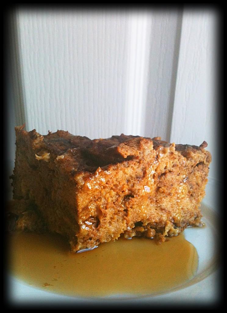 Crockpot Pumpkin French Toast |Country Girl Gourmet