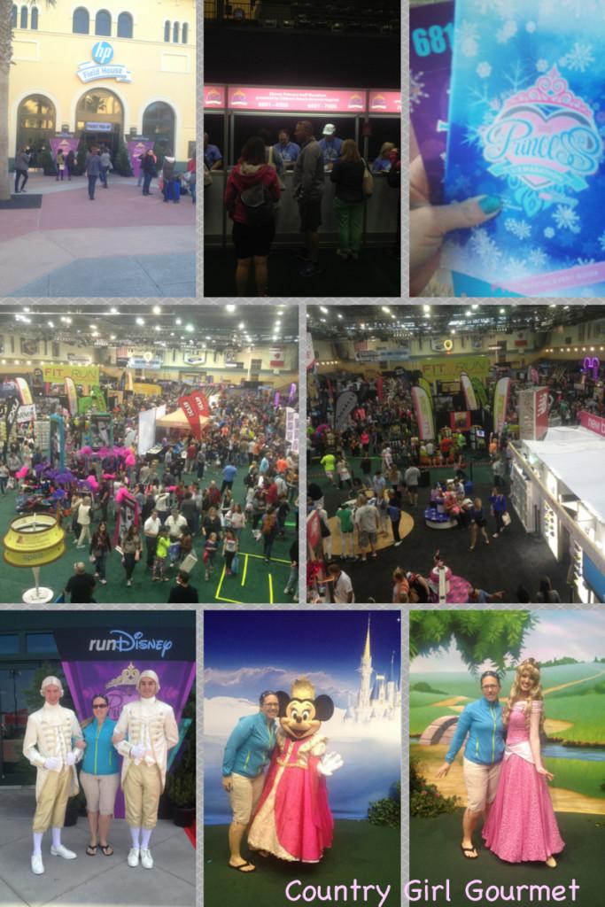 Disney Princess Half Marathon 2015 Recap