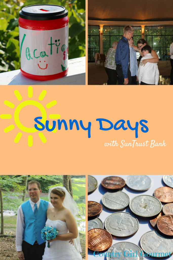 Sunny Days with SunTrust bank | Country Girl Gourmet