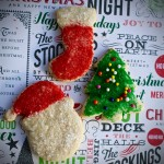 Cut Out Sugar Cookies |Country Girl Gourmet