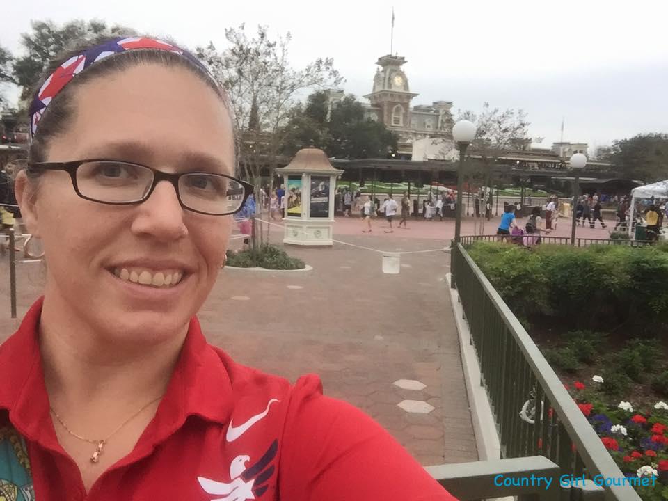 Walt Disney World Marathon Recap 2016