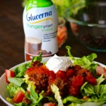 Diabetes, Taco Salad and Glucerna | Country Girl Gourmet