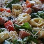 Super Easy Pasta Salad