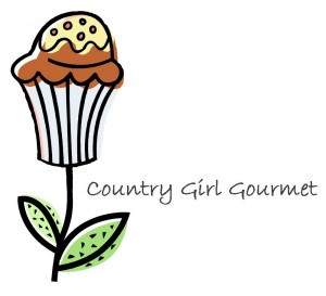 countrygirl gourmet original logo
