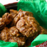 Bacon Pralines |Country Girl Gourmet