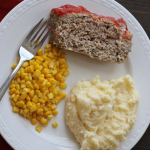 Gluten Free Turkey Meatloaf | Country Girl Gourmet