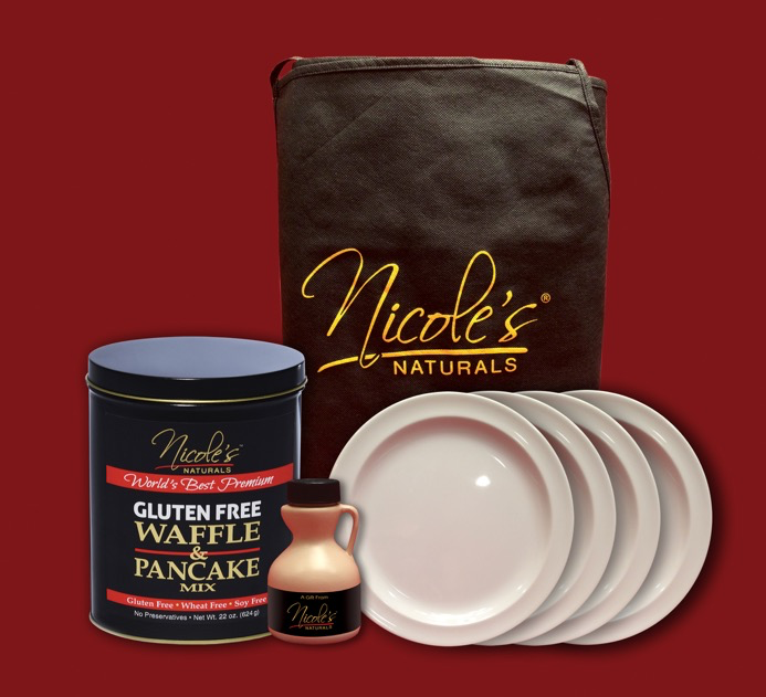 Nicole's Naturals