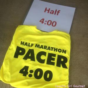 All American Marathon Recap