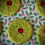 Cracked Sugar Cookies | Country Girl Gourmet