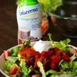 Diabetes, Taco Salad and Glucerna | Country Girl Gourmet